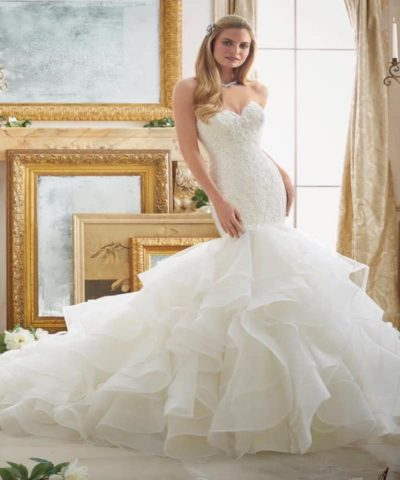 Heavens to Betsy Bridal Shop in Albany, GA. Stylish, affordable bridal gowns