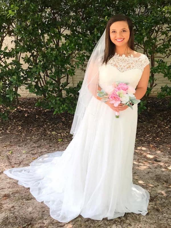 Heavens to Betsy Bridal Store. Wedding dresses, formal dresses, prom dresses, Quinceañera dresses.