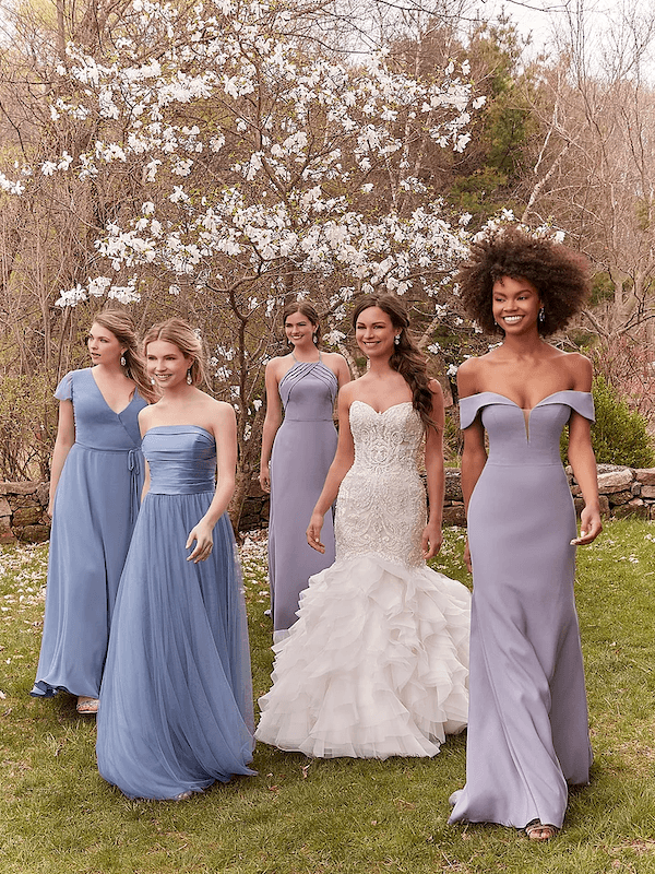Heavens to Betsy Prom gowns Morilee