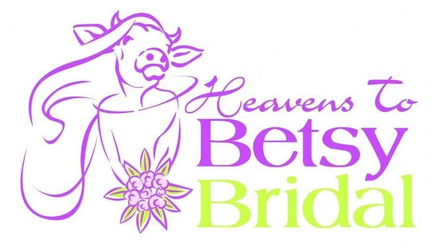 Heavens to Betsy Bridal Store