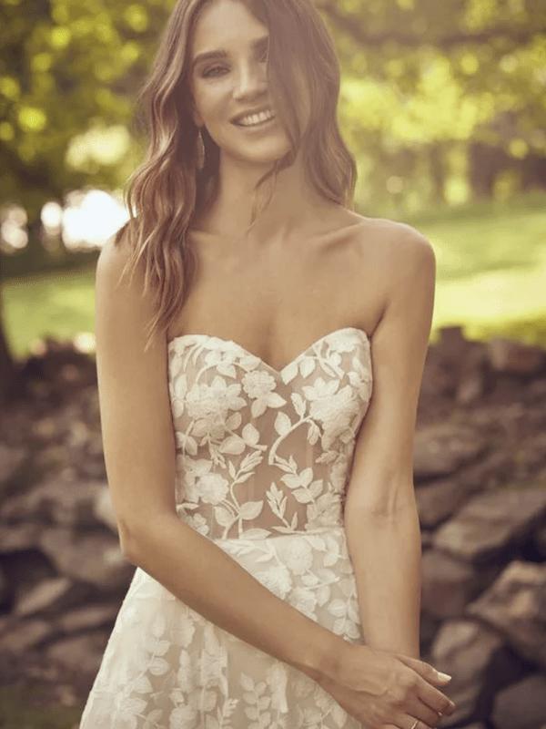 Lillian West Bridal Gowns