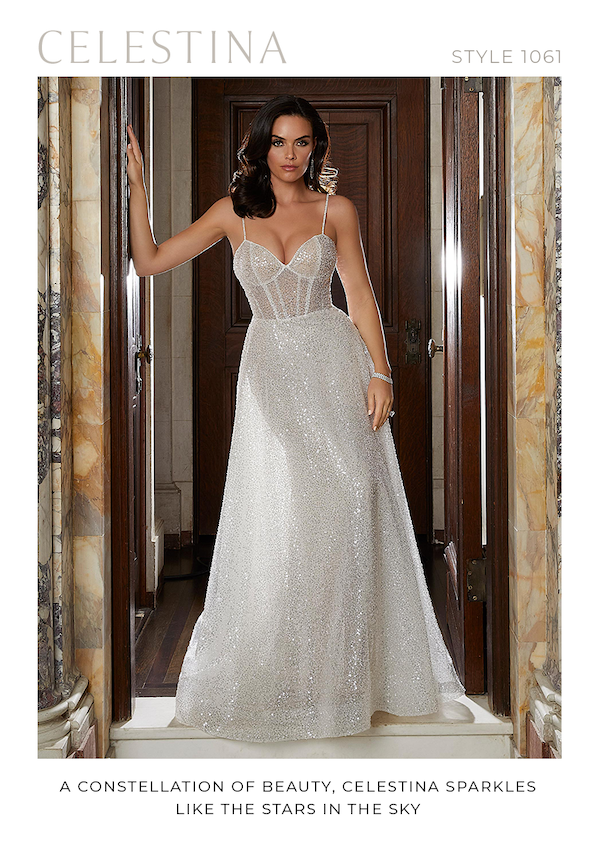 Heavens to Betsy Bridal Store. Morilee wedding dresses, formal dresses