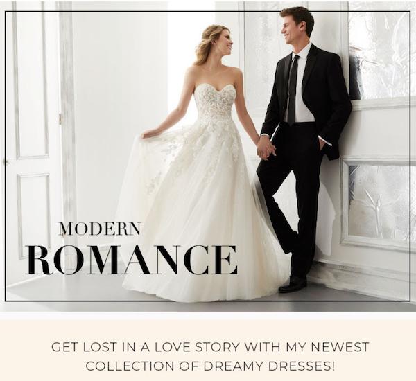Morilee Designer Wedding Dresses and Bridal Gowns