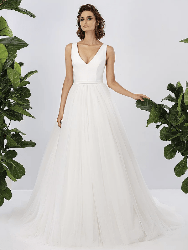 Private Collection wedding dresses